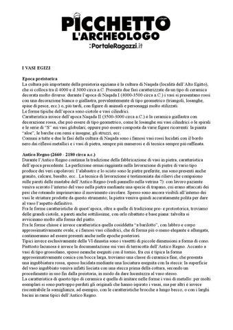 09egittovasi By Portale Ragazzi Issuu