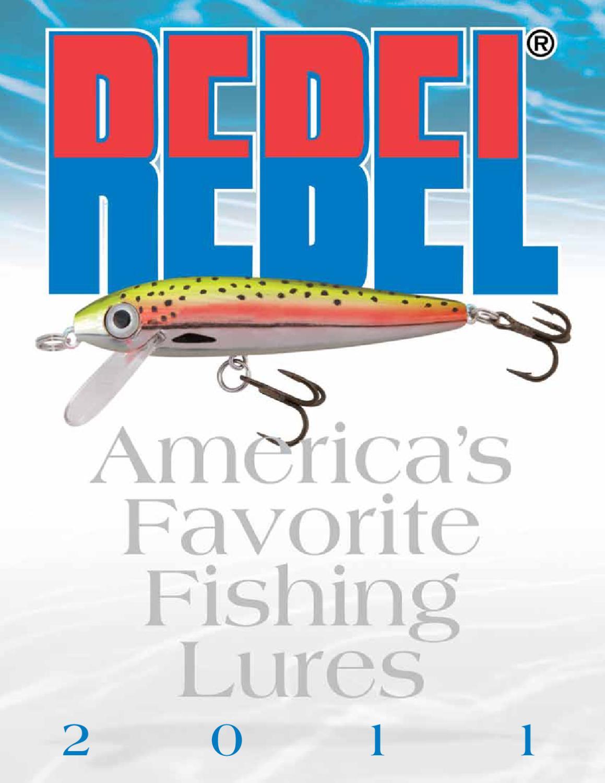Rebel catalogo rebel lures 2011 usa by torrijon 2011 issuu catalogo rebel lures 2011 usa by torrijon 2011 issuu nvjuhfo Gallery