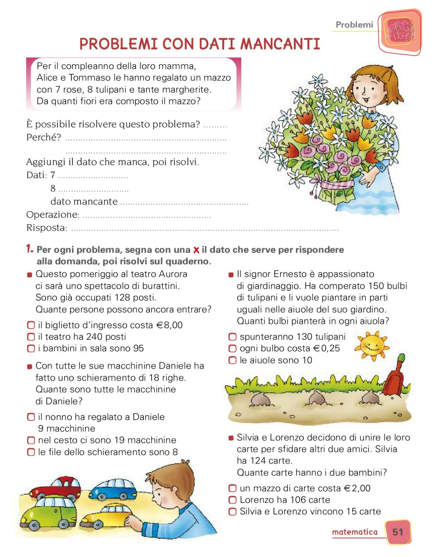 Magicamente Insieme 3 mate-scienze by ELI Publishing - Issuu
