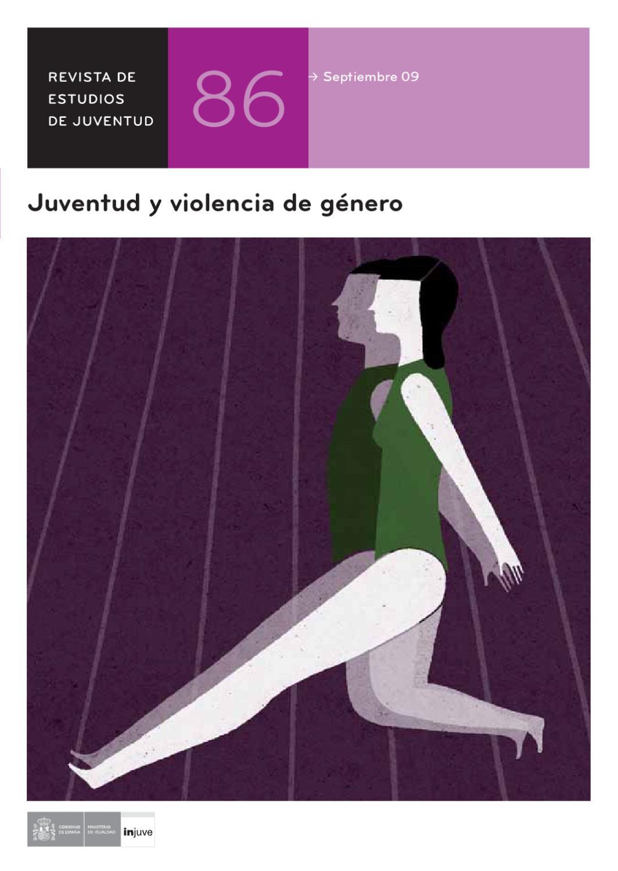 Revista de Estudios de Juventud. Nº 86. Juventud y violencia de ...