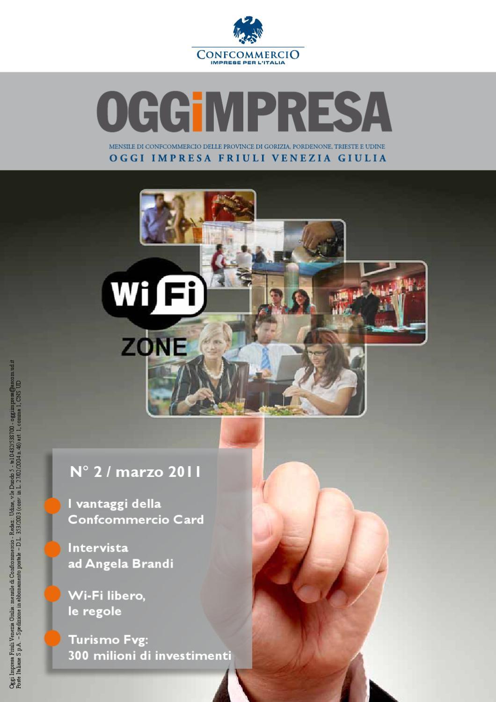 Oggi Impresa Marzo 2011 by fabio braulin - issuu