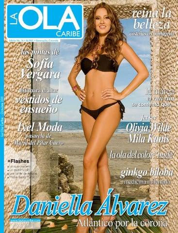 Edición 36 By Revista La Ola Caribe Issuu