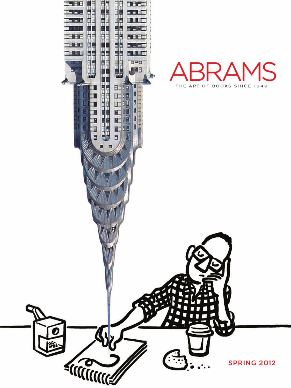ABRAMS Spring 2012 Catalog By