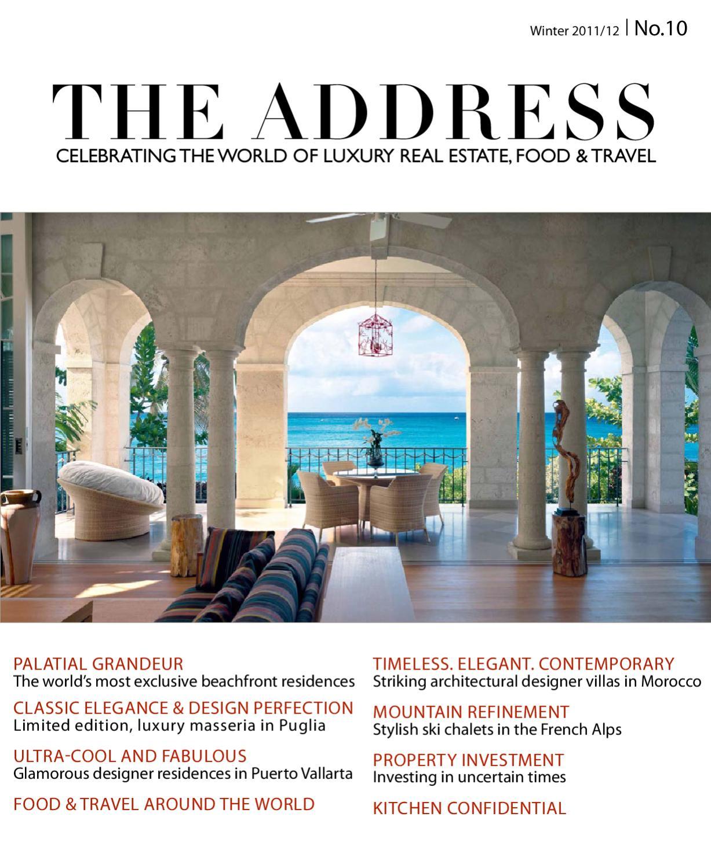 Cuisine Low Cost Mobalpa the address magazine no. 10the great address - issuu