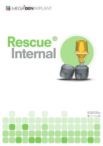 Rescue ® Internal