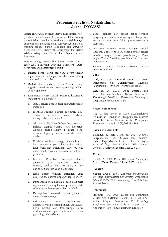 Jurnal Inovasi Juni 2011 By Bpp Provsu Issuu