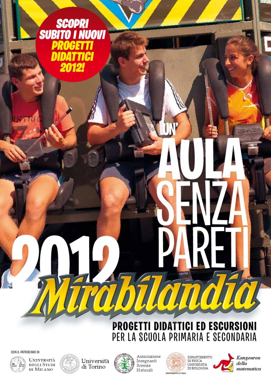 Calendario Mirabilandia.Catalogo Scuole Mirabilandia 2012 By Scooptravel Issuu