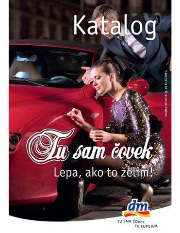 dm DrogerieMarkt Akcija Katalog 16.11.-31.12.2011. a63f3c8f718