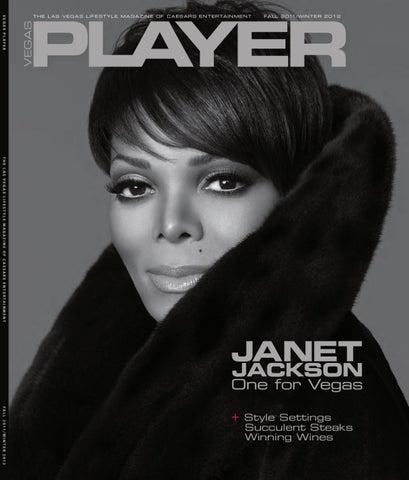 ecf839423b474f Vegas Player Magazine Fall 2011   Winter 2012 by Onboard Media - issuu