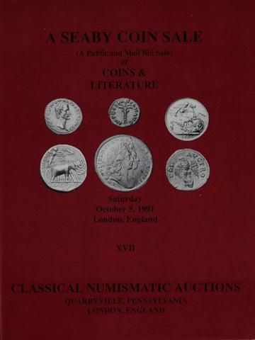 Cilicia 400 B.c. Greece Silver Obol Removing Obstruction
