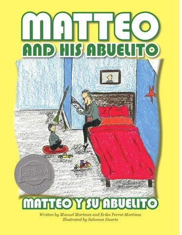 Matteo and His Abuelito / Matteo Y Su Abuelito by Monarca ...