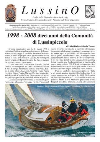 Lussino26 By Issuu Issuu Lussinpiccolo By Lussino26 Lussino26 By Italia Lussinpiccolo Italia Lussinpiccolo KJclF1