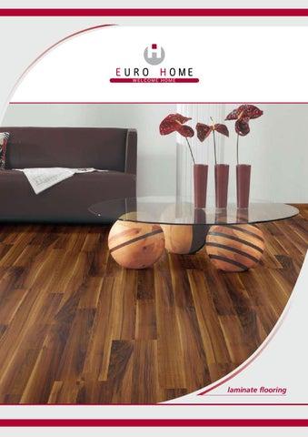 Eurohome Catalogue By Kronospan Spain Issuu