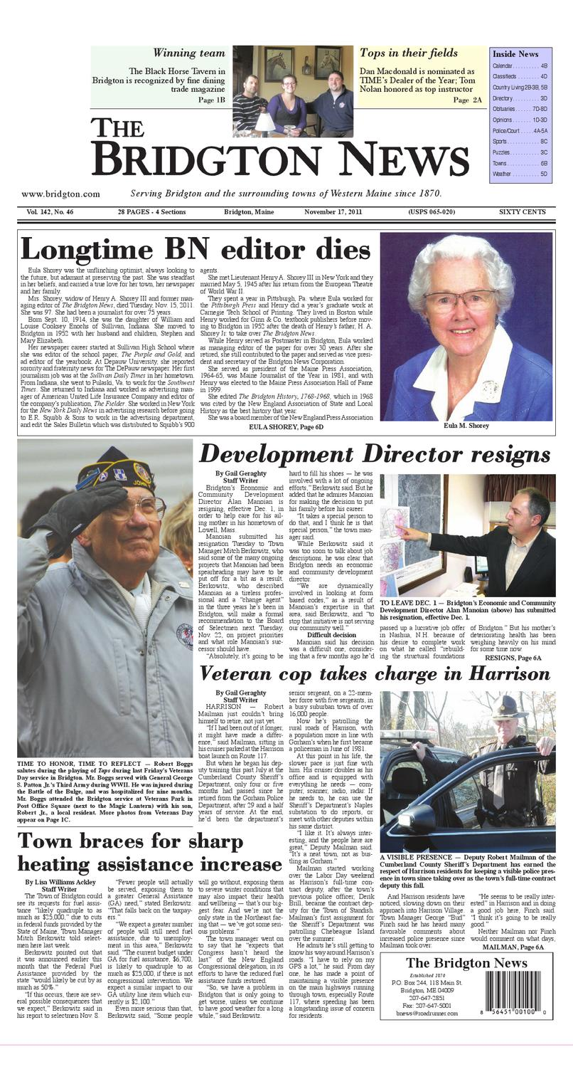bnews46111711 by Bridgton News - issuu