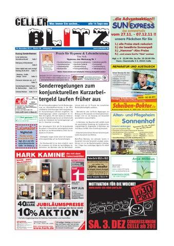 Celler Blitz 46KW by Media Verlag Celle GmbH & Co. KG issuu