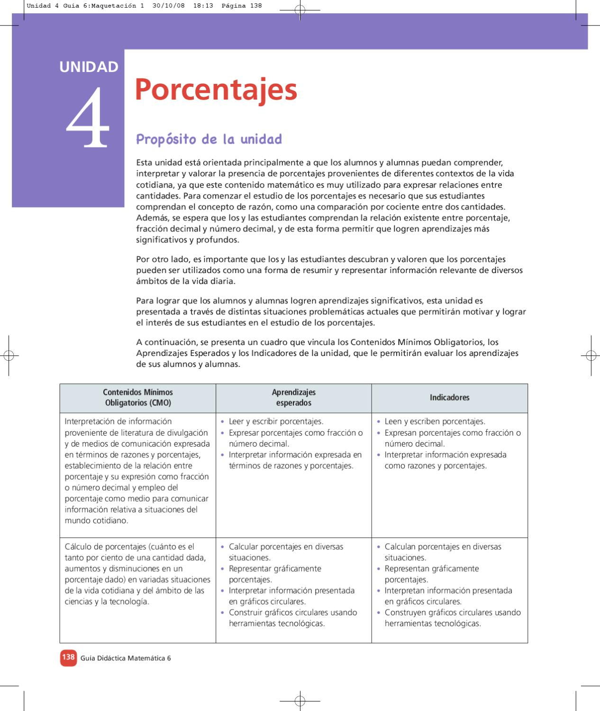 6to basico santillana parte 3 - profesor by juan albornoz - issuu