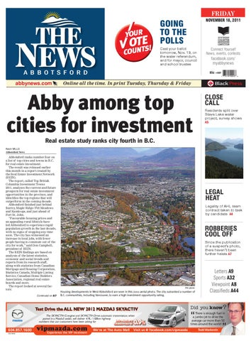 The abbotsford news by abbotsford news issuu page 1 sciox Choice Image