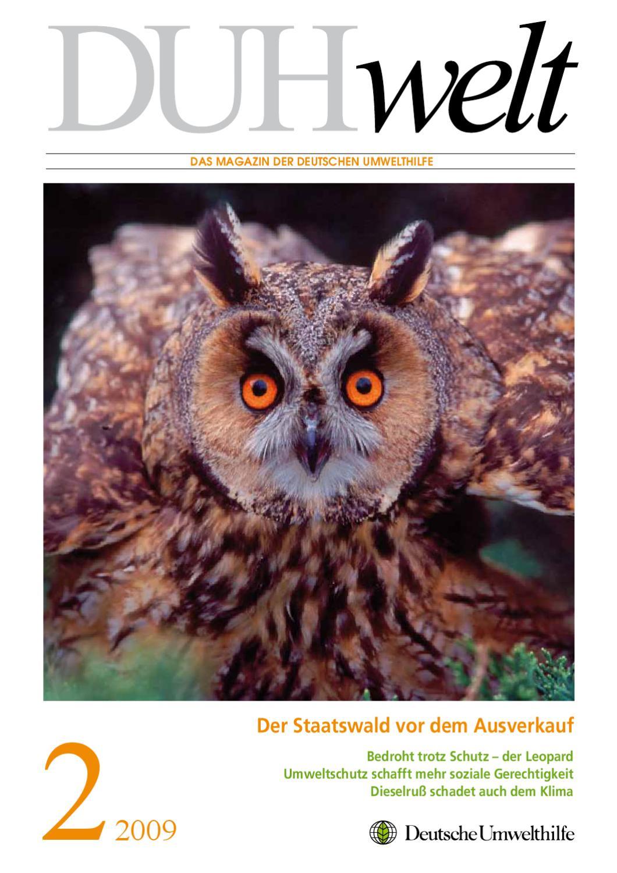 Duhwelt 2 2009 By Deutsche Umwelthilfe Issuu