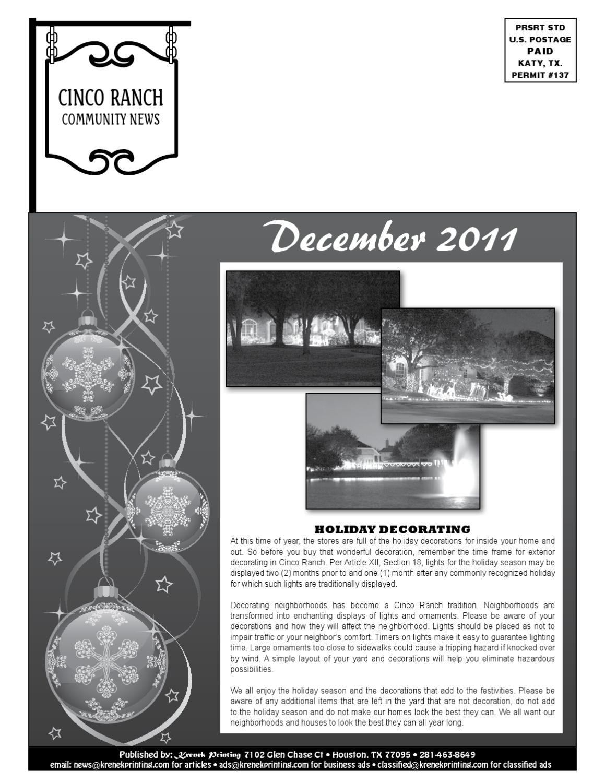 707915296ea8 Cinco_Ranch2-Dec11 by Krenek Printing - issuu