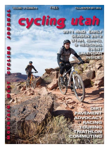 Cycling Utah s Fall Winter 2011 Issue by Cycling Utah - issuu 11b39bf19