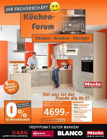 Haecker Forum By Reikem Gbr - Issuu