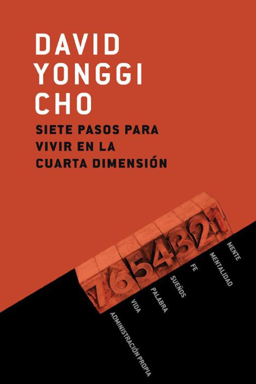 Siete pasos para vivir en la cuarta dimensión by Librería Bautista ...