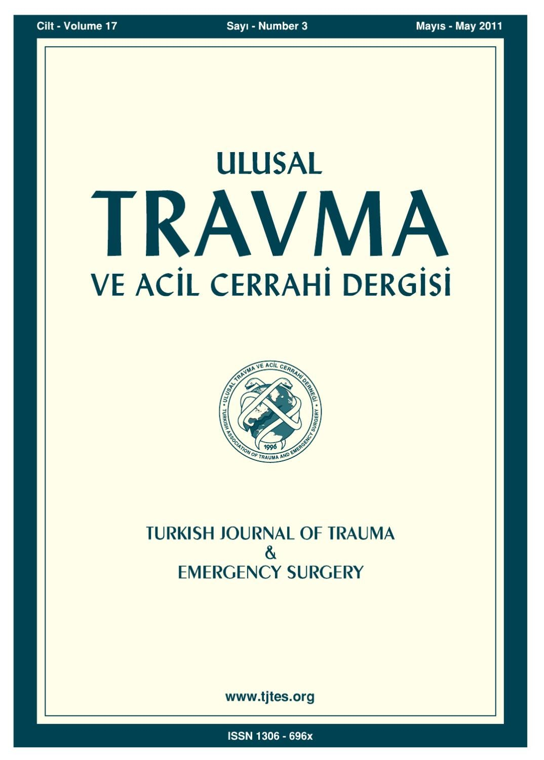 Travma 2011 3 By Karepublishing Issuu