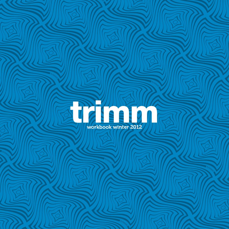 trimm-winter-2012 by Konstantin Bobylev - issuu