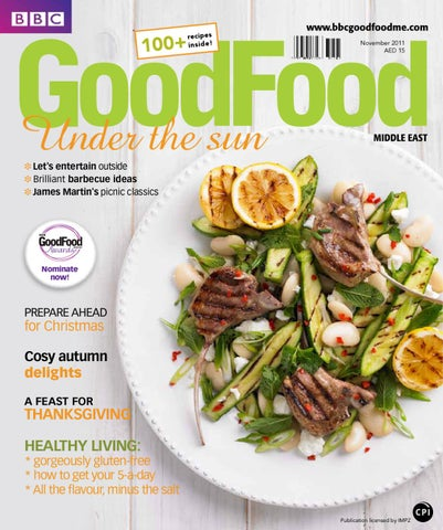 Bbc good food middle east magazine by bbc good food me issuu page 1 forumfinder Gallery