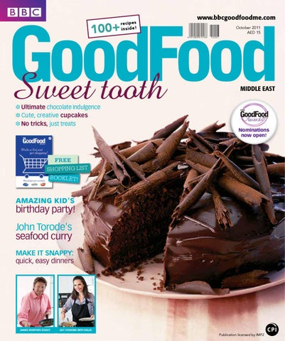 Bbc good food middle east magazine by bbc good food me issuu page 1 forumfinder Image collections
