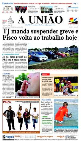 254b7c0cbc Jornal A Uniao by Jornal A União - issuu