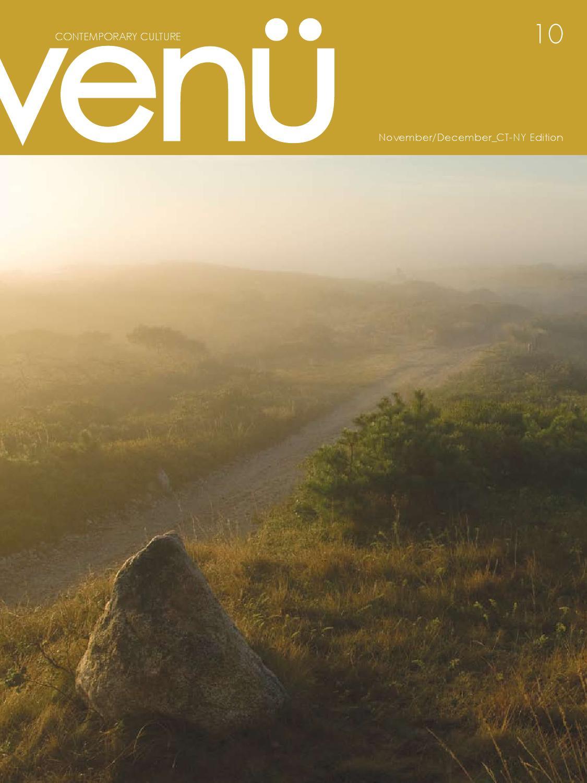 Venu 10 Nov Dec 2011 By Ven Magazine Issuu Archive Through November 30 2006 Bypassing Parking Brake Feature