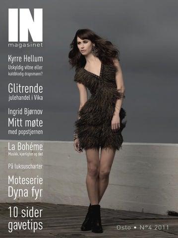 55c32ecc IN Oslo Jul 2011 by IN magasinet - issuu