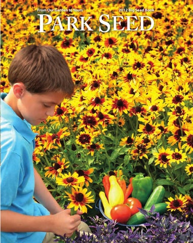 Park Seed 2017 By Jppa Inc Issuu