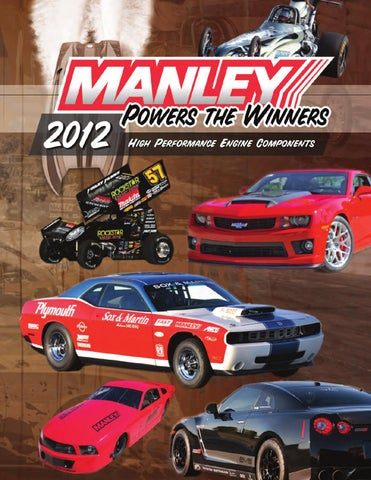 Set of 8 Manley 11665-8 Race Master Exhaust Valve