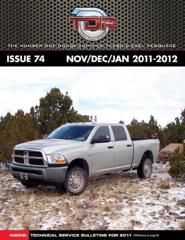 Turbo Diesel Register Issue 74 by Turbo Diesel Register - issuu