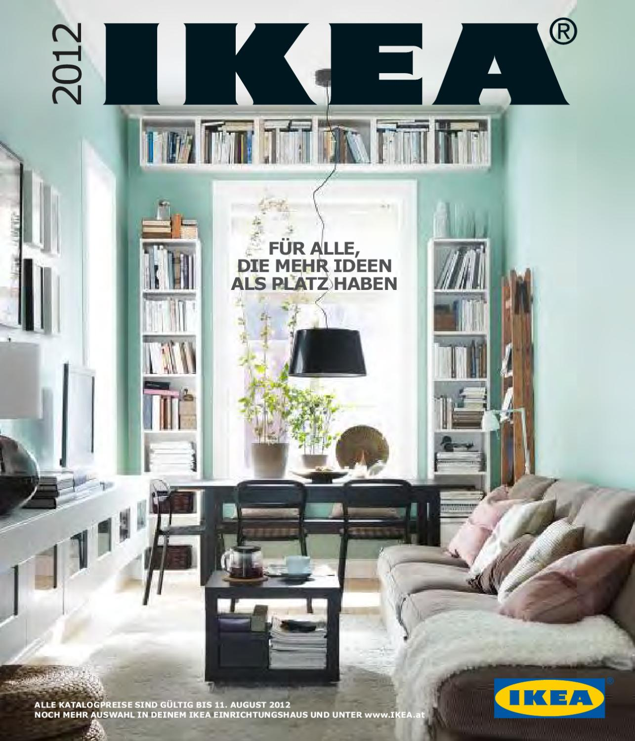 IKEA Katalog 20.11 11.08.2012 By Aktionsfinder GmbH   Issuu