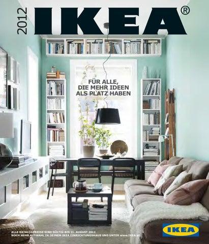 IKEA Katalog 20.11 11.08.2012 By Aktionsfinder GmbH   Issuu