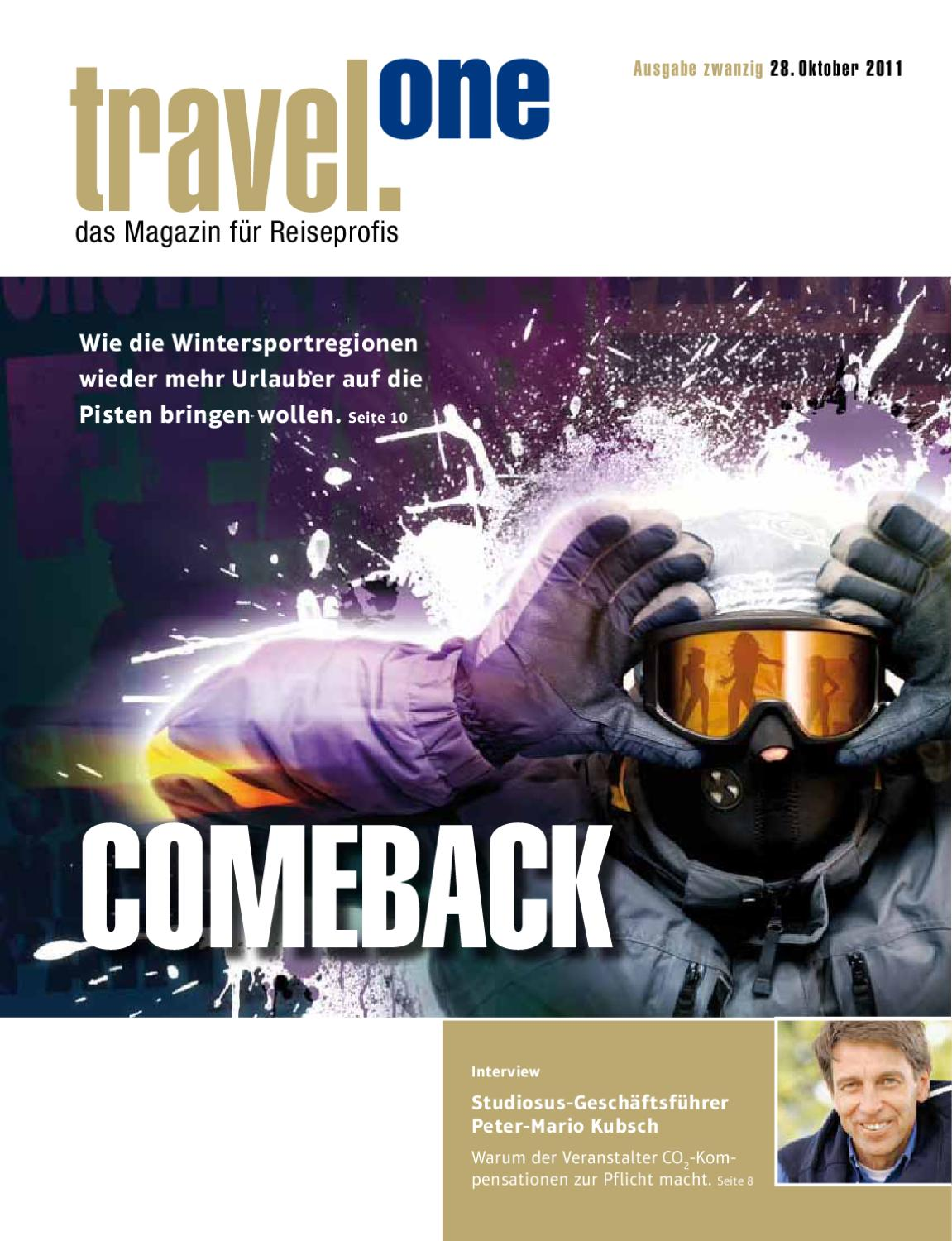 travel.one.20.11 by Tourvision Foundation - issuu