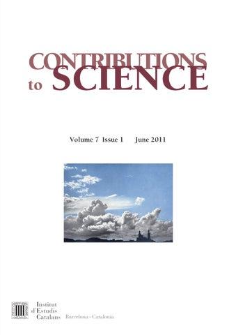 survey of progress in chemistry wubbels gene