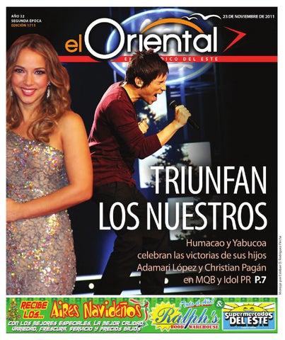 Periodico El Oriental by Periódico El Oriental - issuu 7dd1bf7373f