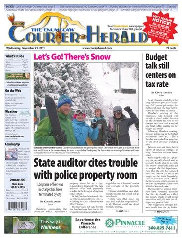 d106f3279441 Enumclaw Courier-Herald