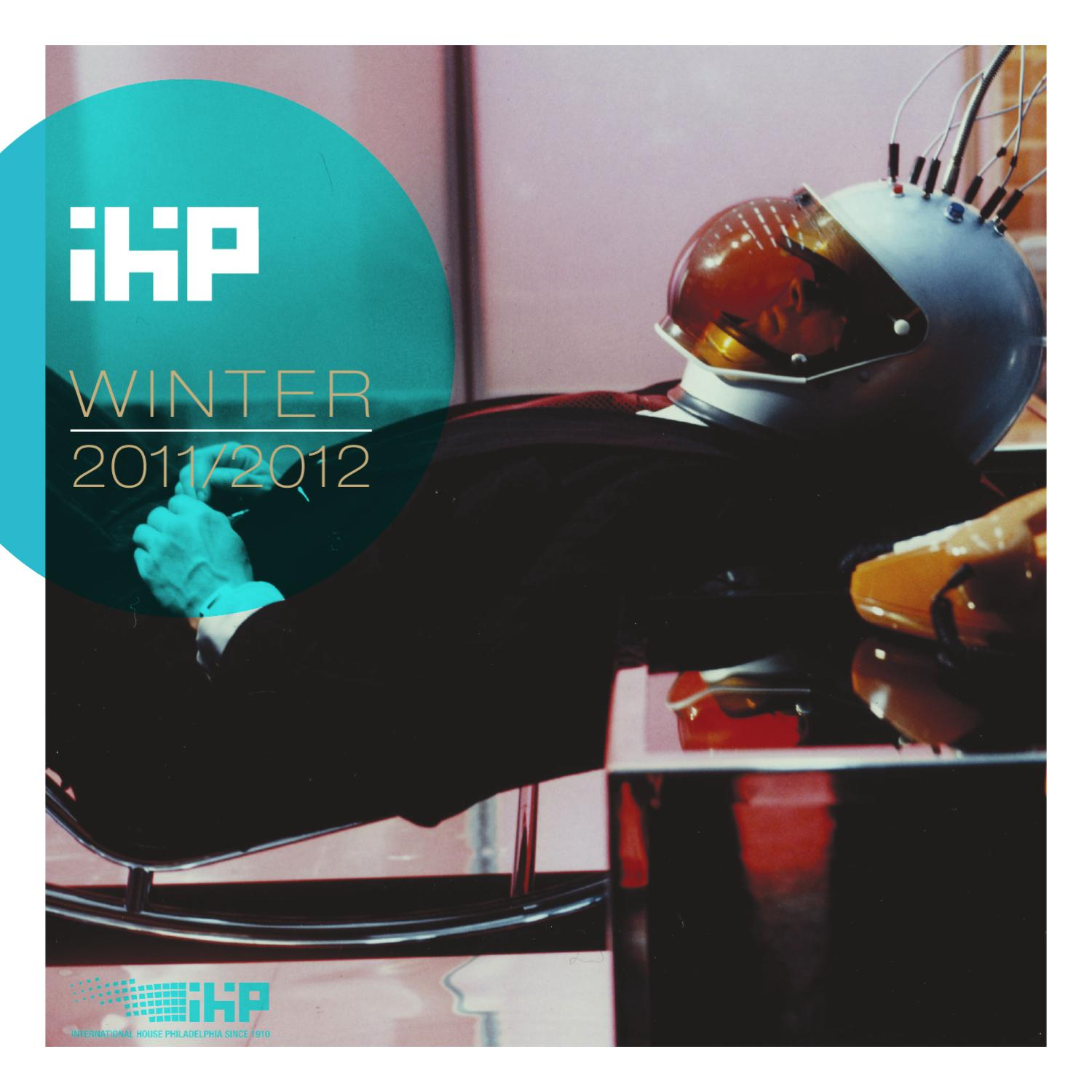 ihp magazine, winter 2012 by international house philadelphia - issuu
