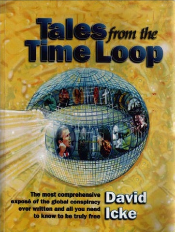 David icke tales from the time loop by infowar books issuu page 1 fandeluxe Choice Image