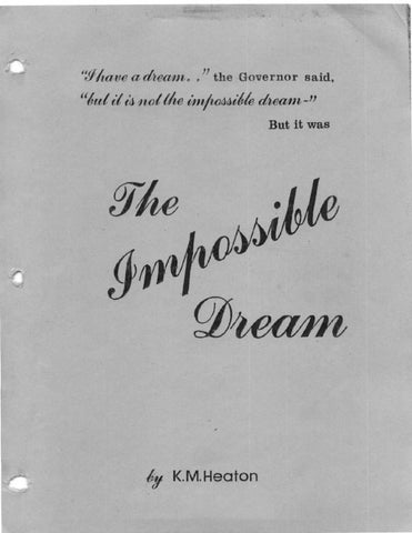 Heaton The Impossible Dream Soviet system of management