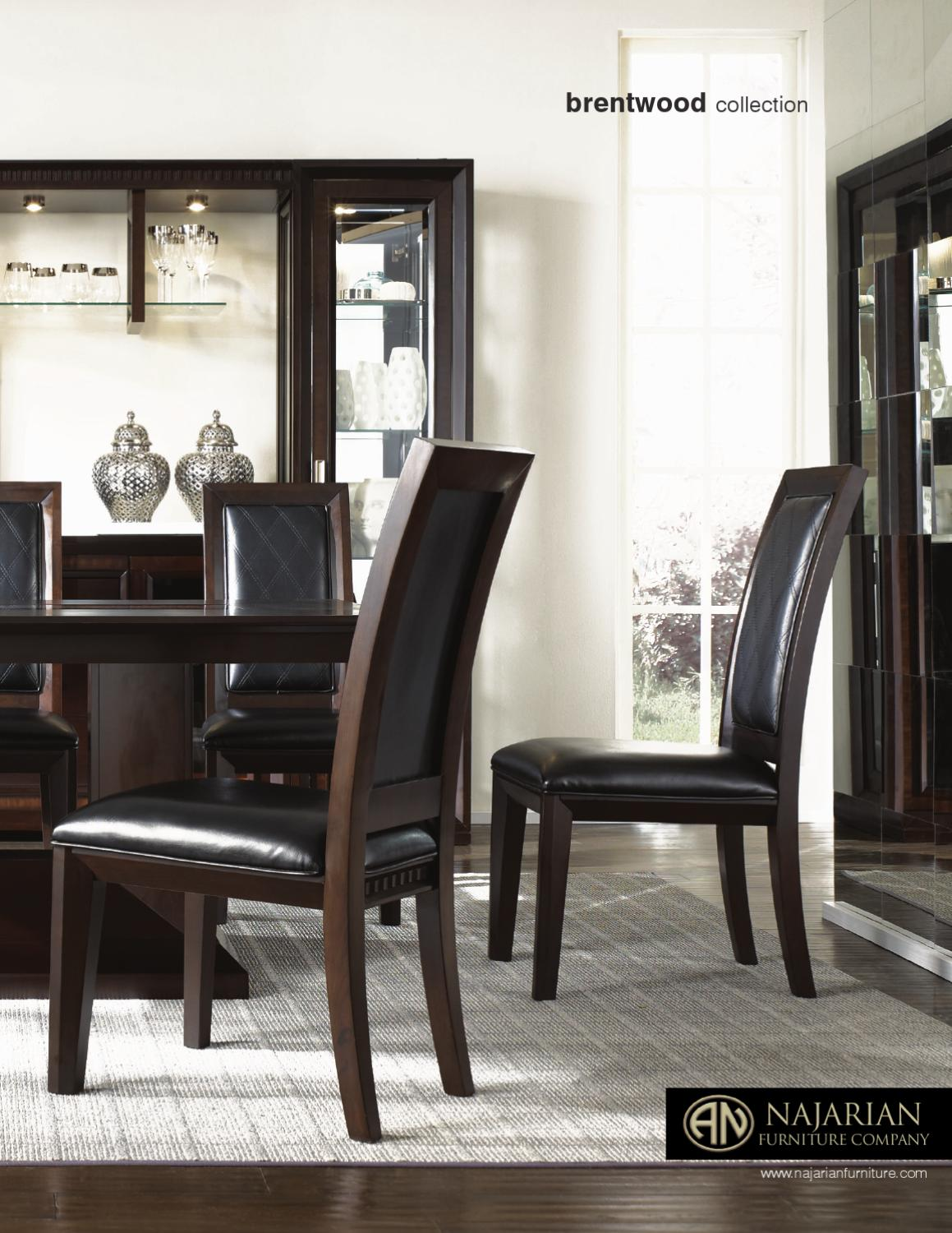 Brentwood Cushions For Dining Room Chairs