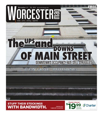 9b63080cbbc Worcester Mag November 23, 2011 by Worcester Magazine - issuu