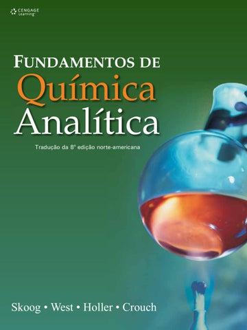 skoog quimica analitica pdf gratis