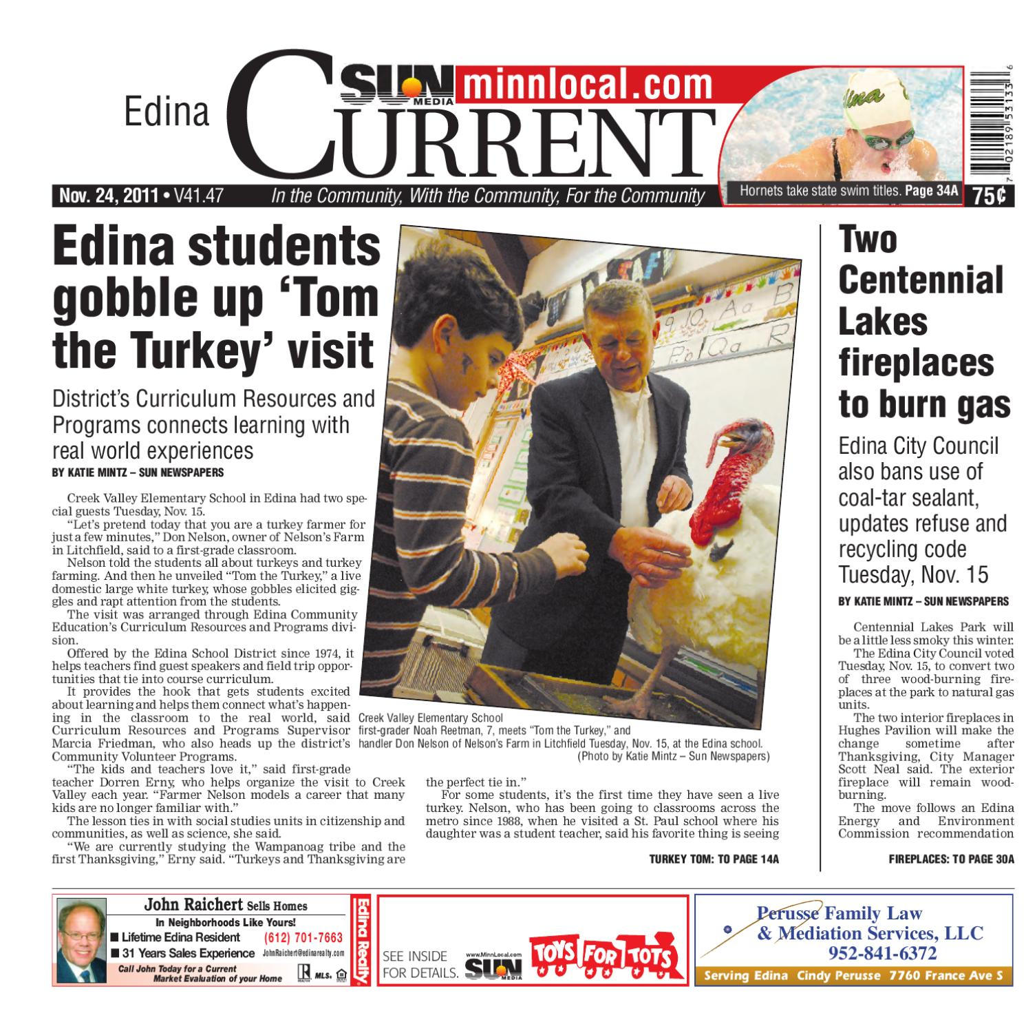 D1-Edina-11-24-11 by Sun Newspapers - issuu