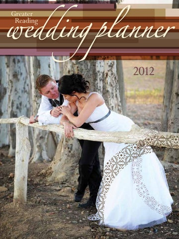 f425e9468987 Greater Reading Wedding Planner by Hoffmann Publishing Group - issuu